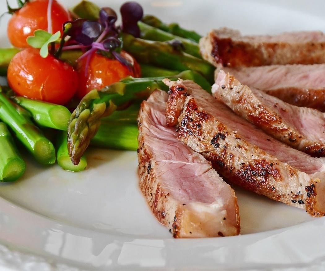 El mejor método para preparar la carne