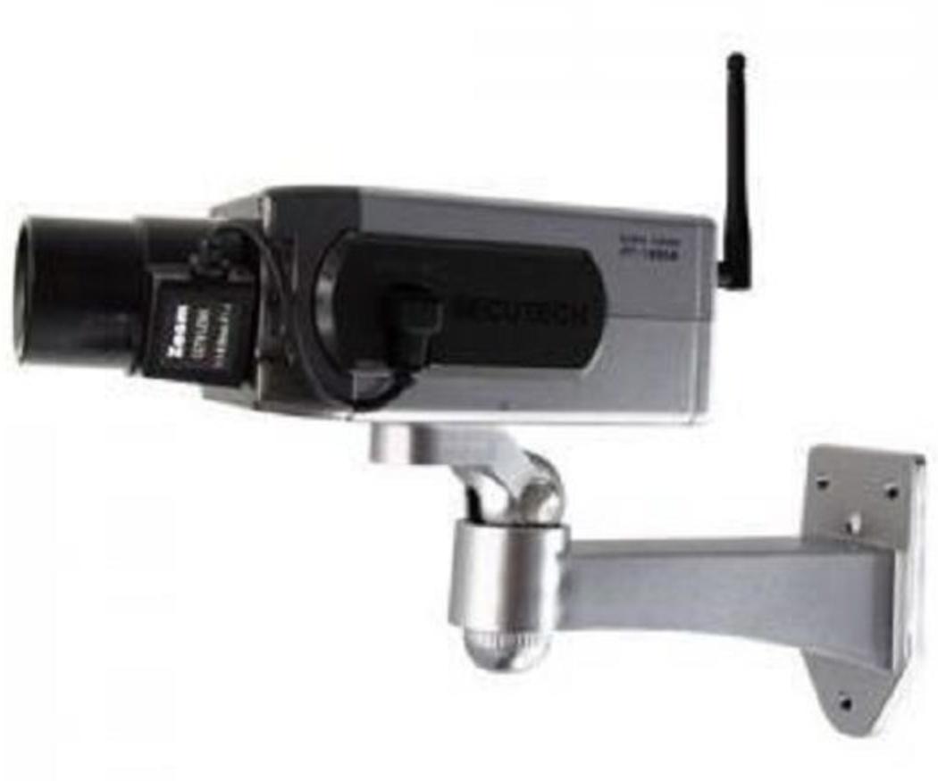 Consideraciones para la colocación de cámaras de seguridad (II)