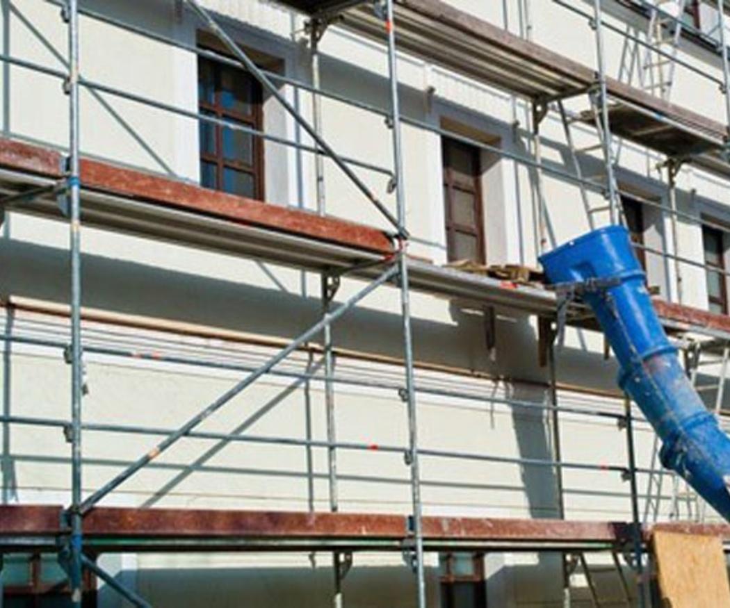 ¿Es realmente útil impermeabilizar las fachadas en Murcia?