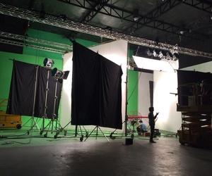 Empresa de iluminación cinematográfica en Madrid