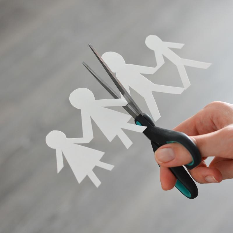 Derecho de familia: Servicios de Mora & Martín Abogados