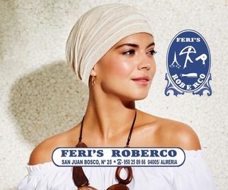 Planchas de pelo: Productos  de Feri´s Roberco