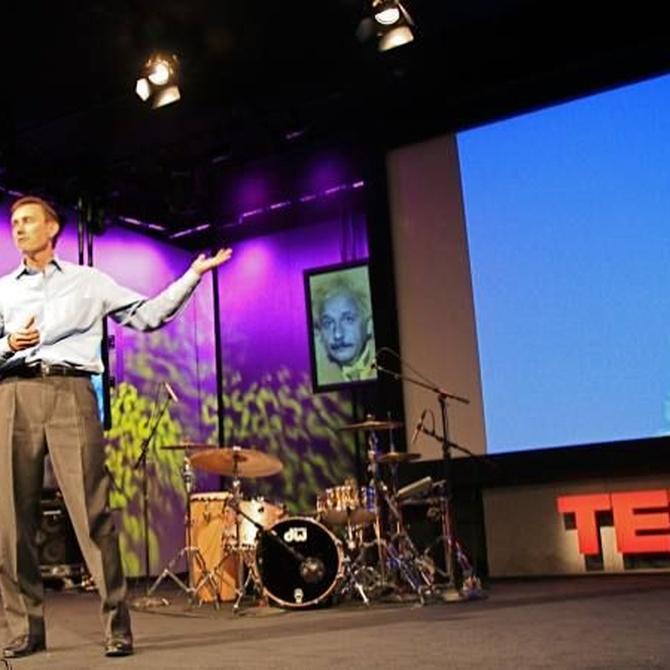 ¿Qué son las conferencias TED y cuál es su origen?