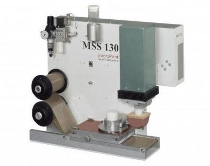 MSS 130: Productos  de IBprint