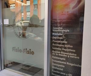 Fisioterapia avanzada en Gijón