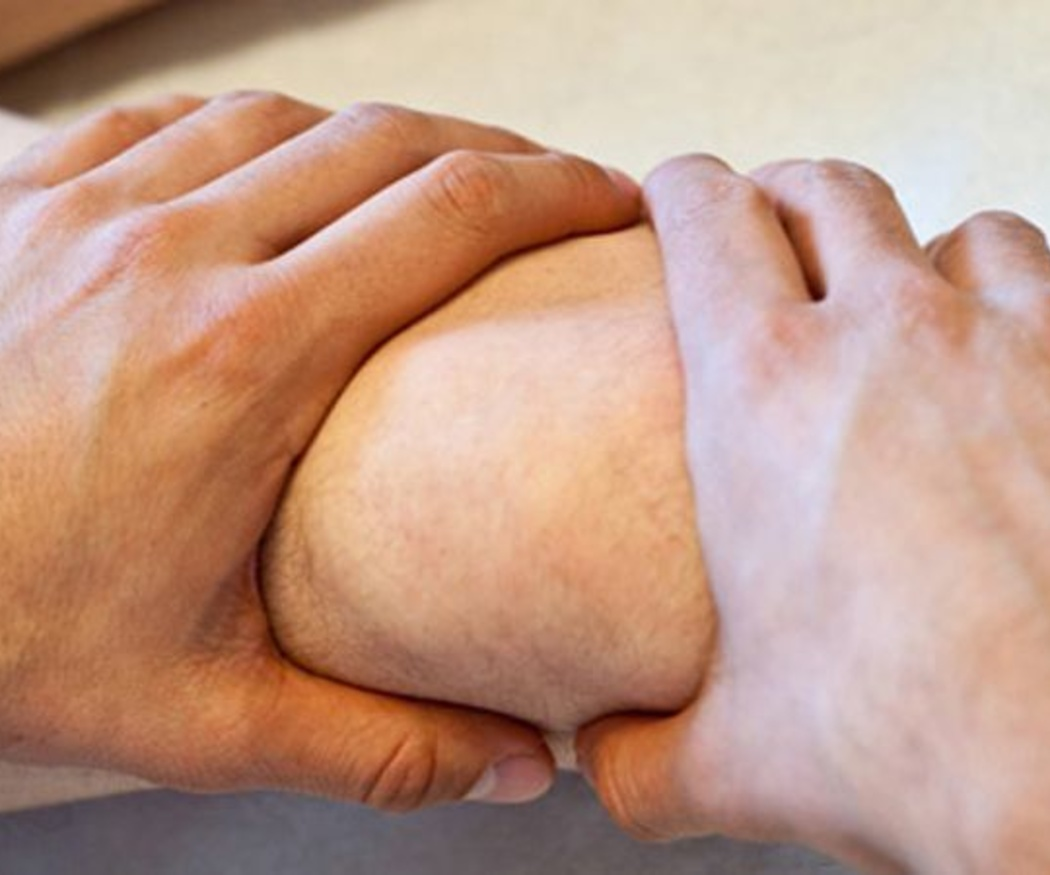 Qué es el drenaje linfático manual