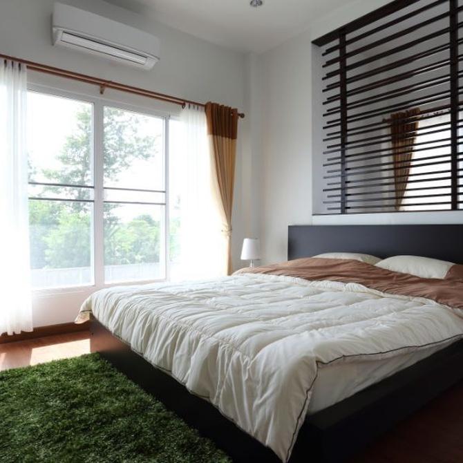 ¿Por qué el aire acondicionado es imprescindible en los hoteles?