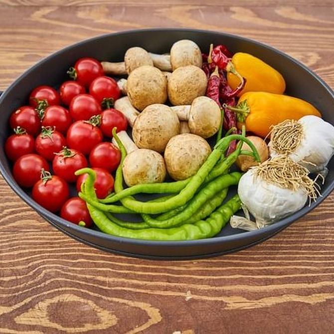¿Cómo elegir un buen menú del día?