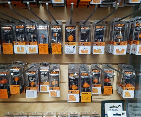 Afilado de herramientas en Murcia | Comercial Cambel