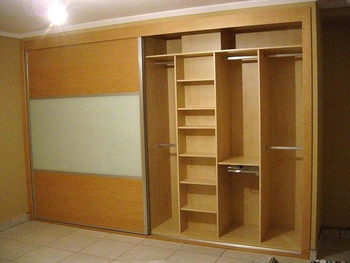 Carpintería de madera, aluminio, Pvc: Servicios de Almeida Instalaciones y Obras