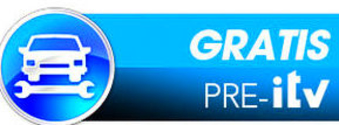 Revisión Pre itv gratis con todos nuestros servicios  en Las Rozas