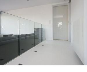 Estructuras: Cristalería Múgica