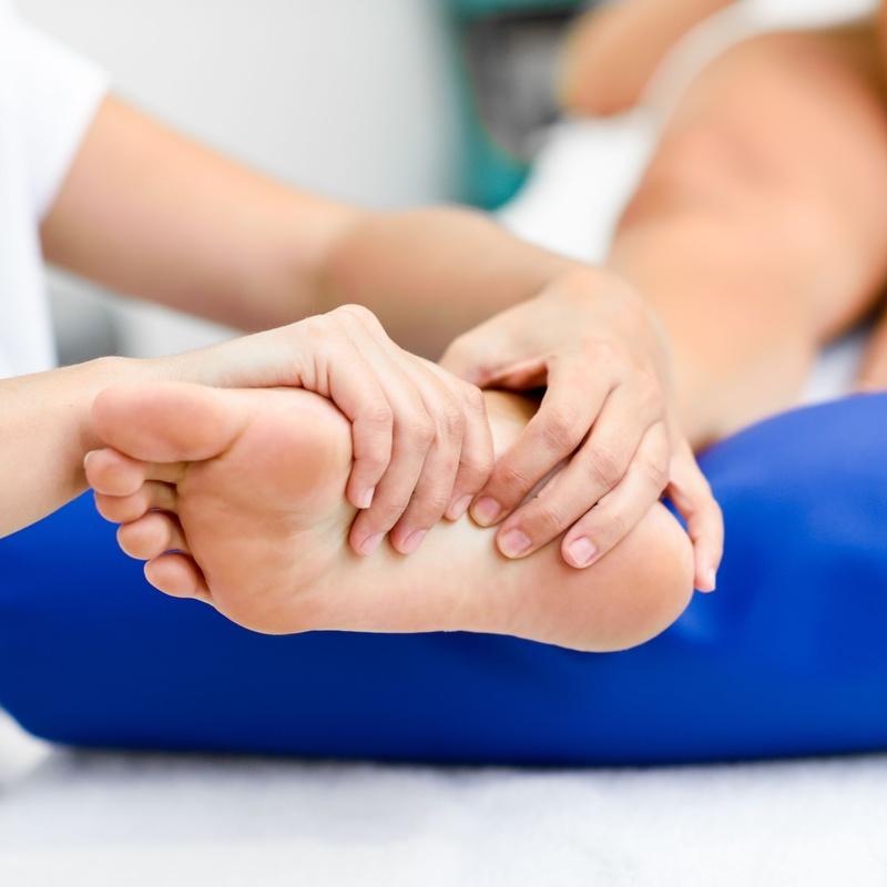 Podología: Servicios de Estética de Medicina & Estética Glamour