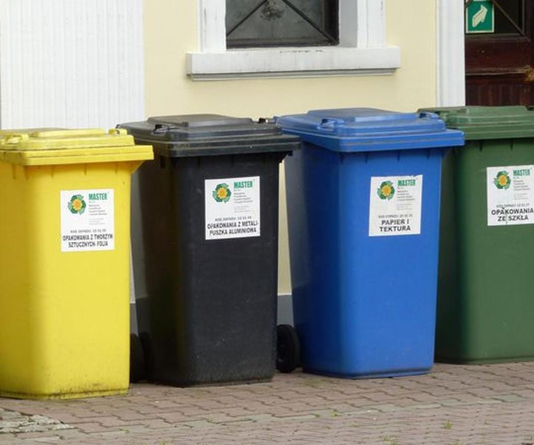 Importancia del reciclado
