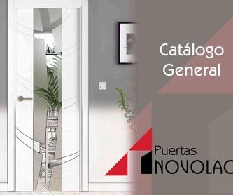 Instalación de tarima: Catálogo de productos   de Carpintería Jano