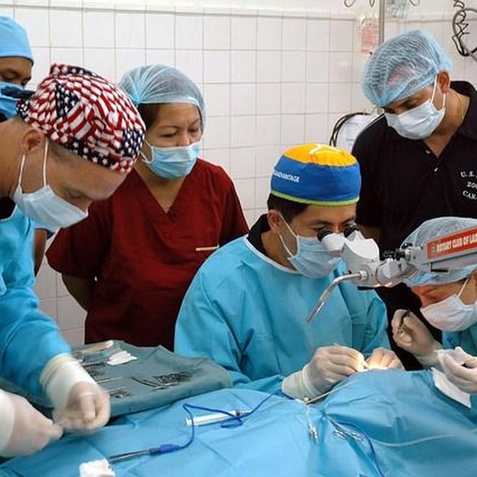 Síntomas, diagnóstico y tratamiento de tumores medulares