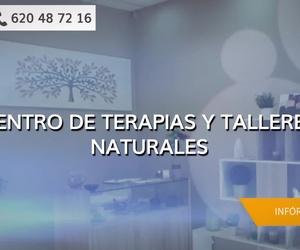 Centro de terapias naturales en Arganzuela, Madrid | Biota Natura