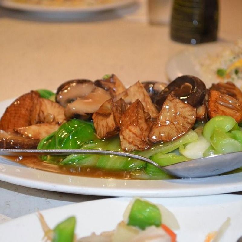 Verduras: Carta y Menús de Restaurante Tsuruma