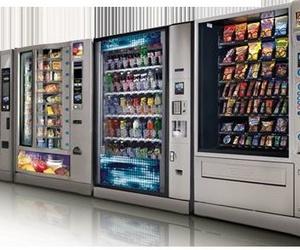 Máquinas expendedoras automáticas en Zaragoza
