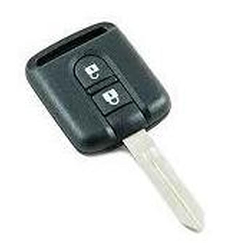Llave Nissan, Micra, Primera, Xtrail, Note...: Productos de Zapatería Ideal