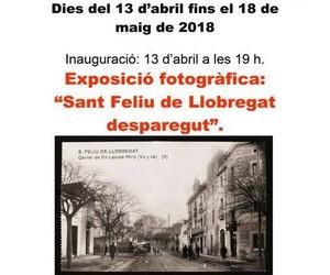 Sant Feliu deLlobregat Desaparegut