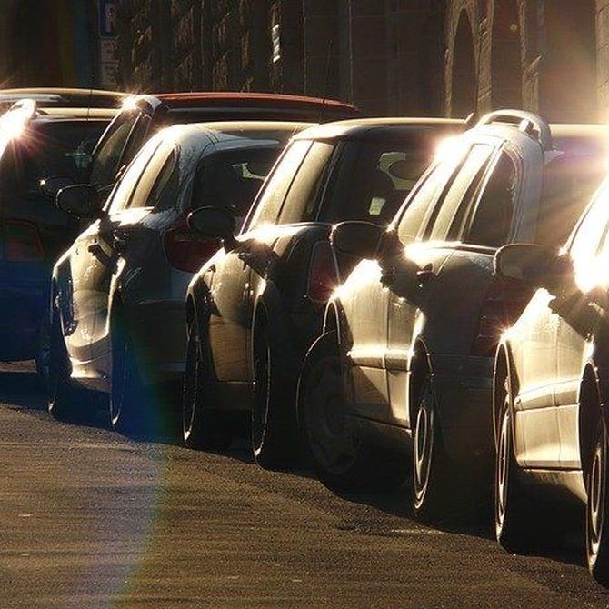 """El deterioro de un coche que """"duerme"""" en la calle afecta a la duración de su vida útil"""