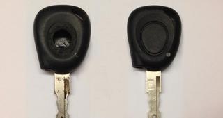 Reparación de mandos de vehículos