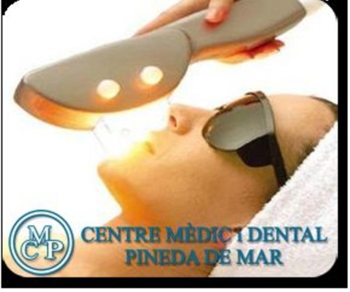 FOTODEPILACIÓN: Tratamientos  de Centro Médico y Dental Pineda