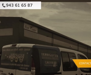 Matrículas de coches en Guipúzcoa | Ibargoyen