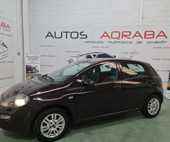 Compra y venta de automóviles: Servicios de Autos Aqraba