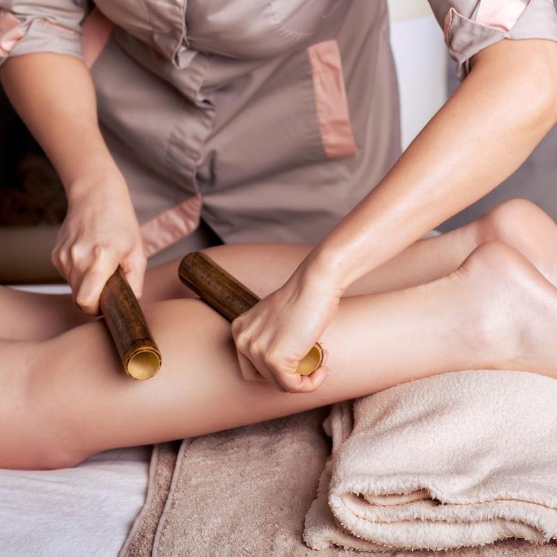 Maderoterapia D-OBE: Servicios de Estética de Medicina & Estética Glamour