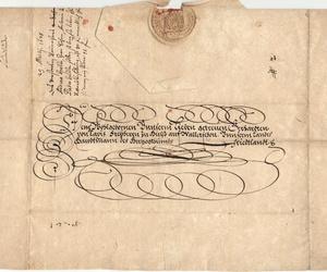Cartas antigüas (historia Postal)