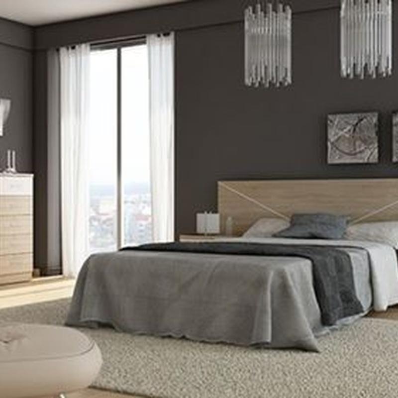 Dormitorio matrimonio: Catálogo de Oportunissimo Alfafar