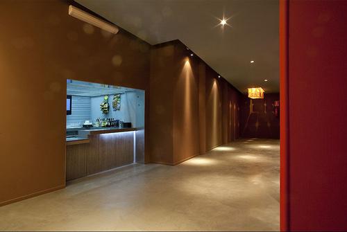 Sala Cero Teatro es un centro de producción y distribución en Sevilla