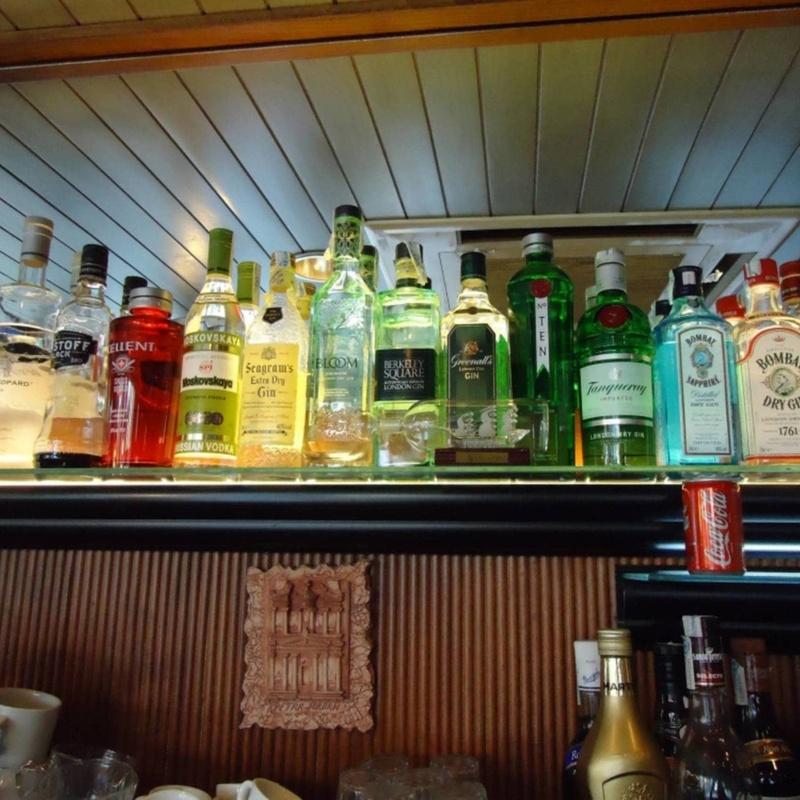 Carta de vinos: Productos y servicios de A'Cañota