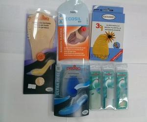 Gran variedad de productos de silicona