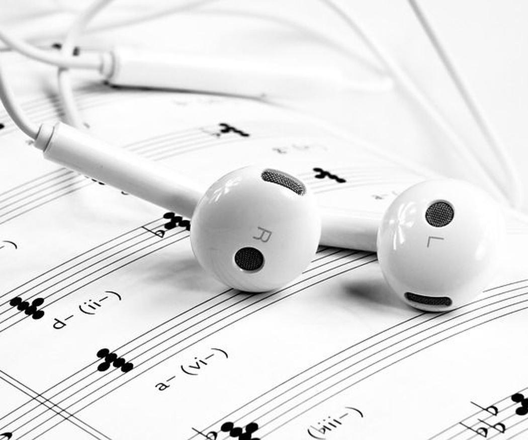 Las mejores aplicaciones para amantes de la música