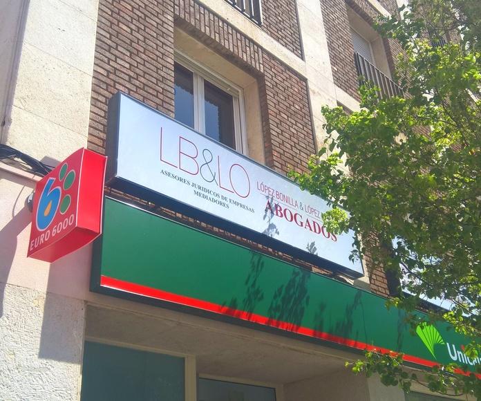 LB&LO Abogados NUEVA DIRECCION