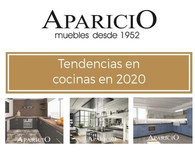 Tendencias en cocina en 2020