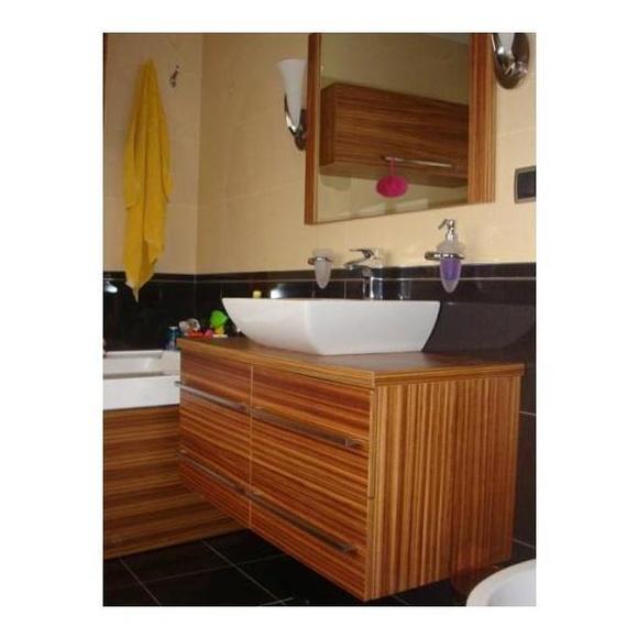 Muebles de baño: Nuestros productos de Carpintería Albero