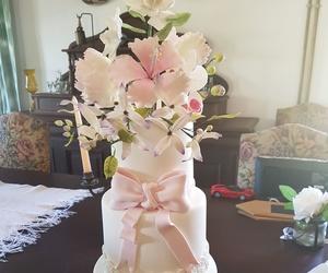 Tartas especiales para bodas, bautizos y comuniones