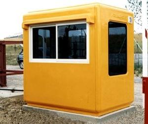 Casetas prefabricadas Modular Olympic
