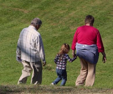 Novedosa Sentencia del Tribunal Supmo. que obliga a los abuelos a pagar una manutención a sus nietos