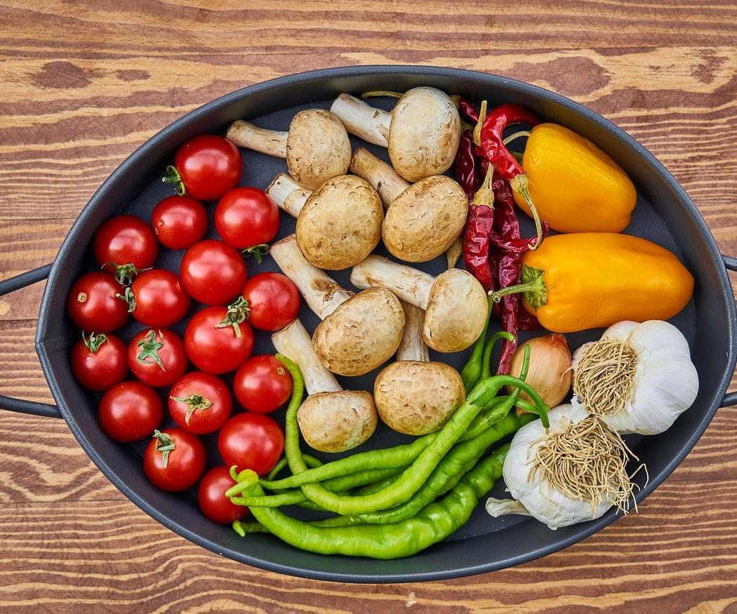 ¿Por qué debes comer tomates naturales?
