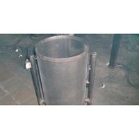 Estructuras metálicas: Servicios de Metalls Artmont, S. L.