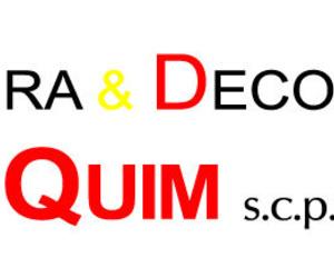 Pintura decorativa en Girona | Pintura Decoració Quim
