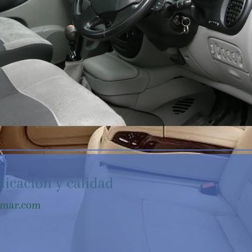 Tapicería del automóvil en Elche / Elx | Tapicería del Automóvil J.J. Bemar