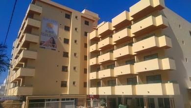 Restauracion de fachadas  e  interiores de los apartamentos MAR Y VENT