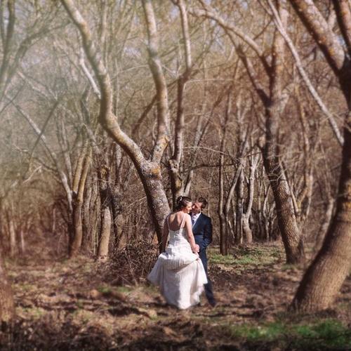 Fotógrafo de bodas en Zamora