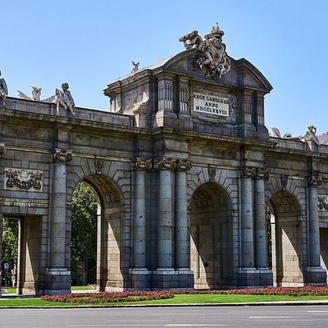 Visita Madrid en tres horas